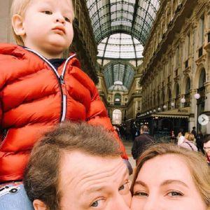 Подробнее: После скандала с избиением Марат Башаров улетел с семьей в южные края