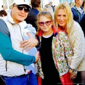 Подробнее: Бывшая жена Марата Башарова находится в интересном положении?
