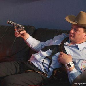 Подробнее: Пьяный Марат Башаров в Новый год устроил стрельбу