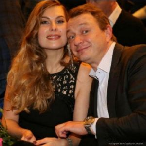 Подробнее: Марат Башаров избил свою жену в лифте