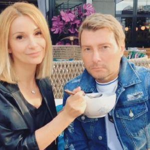 Подробнее: Николай Басков спровоцировал слухи о своем романе с Орловой (видео)