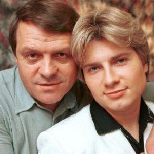 Подробнее: Николай Басков скорбит по умершему отцу