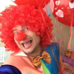 Подробнее: Николай Басков стал настоящим клоуном