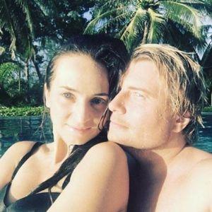 Подробнее: Николай Басков не собирается жениться на Софи Кальчевой