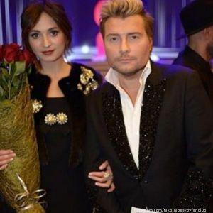 Подробнее: Николай Басков и Софи Кальчева: о ревности и любви