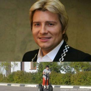 Подробнее: Николай Басков не смог узнать сына