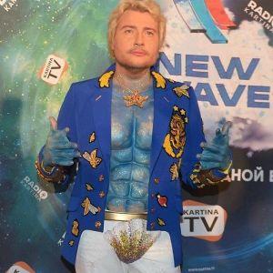 Подробнее: Николай Басков подчеркивает свое мужское достоинство