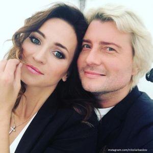 Подробнее: Любимая Николая Баскова появилась в сексуальном наряде