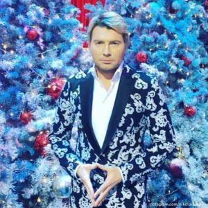 Подробнее: Николай Басков в новом году может не работать