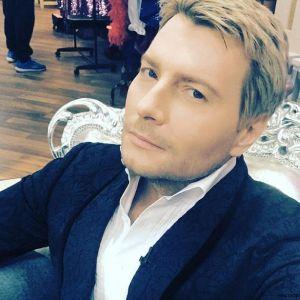 Подробнее: Николай Басков в восторге от таблеток для похудения
