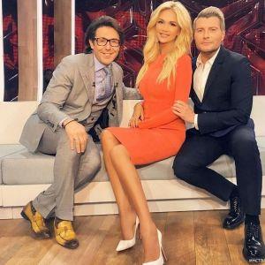 Подробнее: Николай Басков и Виктория Лопырева рассказали о своей свадьбе