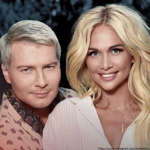 Подробнее: У Николая Баскова свадьбы не будет, утверждает бывшая невеста