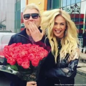 Подробнее: Николай Басков с Викторией Лопыревой уединились от всех