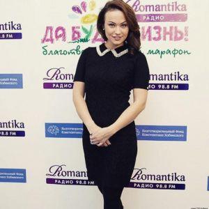 Подробнее: Мария Берсенева рассказала о своем здоровье и любимом мужчине