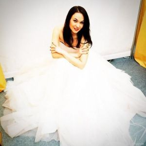 Подробнее: Мария Берсенева: - «хочу замуж»