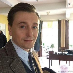 Подробнее: У Сергея Безрукова радостная новость
