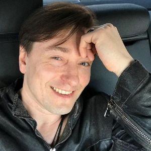 Подробнее:  Сергей Безруков поделился совместным фото с сыном