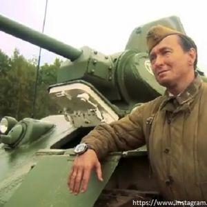 Подробнее: Фильм с Сергеем Безруковым под угрозой из-за смерти на съемочной площадке