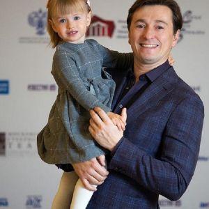 Подробнее: Сергей Безруков рассказал, как растет его дочь