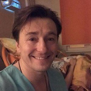 Подробнее: Сергей Безруков в четвертый раз стал отцом