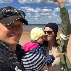 Подробнее: Сергей Безруков показал, как гуляет по Финскому заливу с подросшими детьми и поет