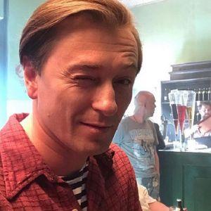 Подробнее: Сергей Безруков показал своего сына – секретного агента