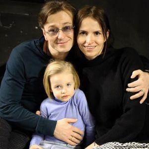 Подробнее: Сергей Безруков растрогал фото с детьми, уснувшими на его плече