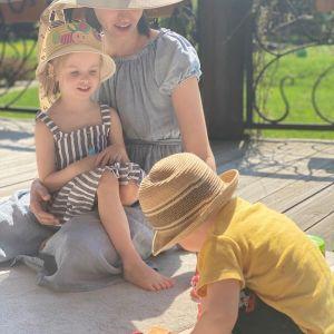 Подробнее: Сергей Безруков поделился милым кадром с подросшим сыном в его второй день рождения