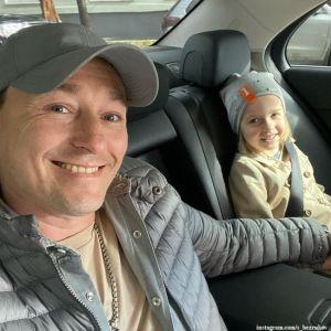 Подробнее: Сергей Безруков показал, как гастролирует с дочерью (видео)