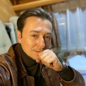 Подробнее: Сергей Безруков показал, как развлекает 2-летнего сына