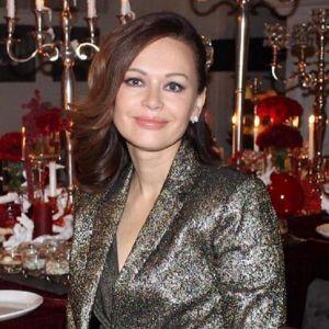 Подробнее: Ирина Безрукова расправила крылья