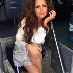 Подробнее: Ирина Безрукова показала фото в купальнике из бассейна