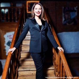 Подробнее: Ирина Безрукова поделилась секретом похудения