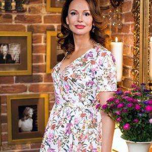 Подробнее: Ирина Безрукова показала татуировку на фото в купальнике