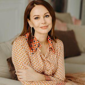 Подробнее: Ирина Безрукова доказала, что возраст над ней не властен