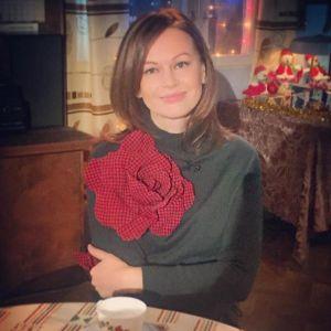 Подробнее: Ирина Безрукова о красоте и похудении