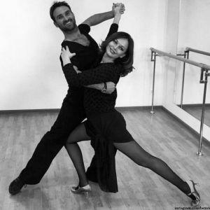 Подробнее: Ирина Безрукова участвует в шоу «Танцы со звездами»