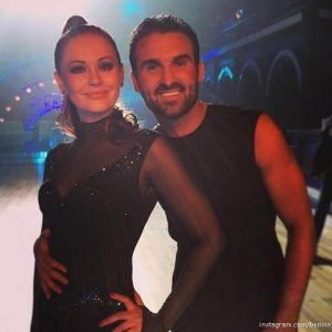 Подробнее: Катя Старшова вернула Ирину Безрукову в шоу «Танцы со звездами»