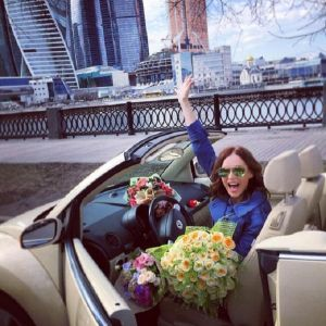 Подробнее: Ирина Безрукова провела день рождения на танцполе