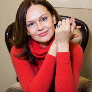 Подробнее: Ирина Безрукова удивляет новыми образами