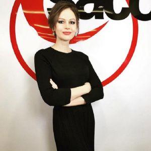 Подробнее: Ирина Безрукова меняет имя из-за хакеров