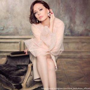 Подробнее: Ирина Безрукова поделилась своими секретами красоты