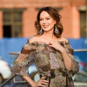 Подробнее: Ирина Безрукова получила еще одну профессию, чтобы помогать слепым людям