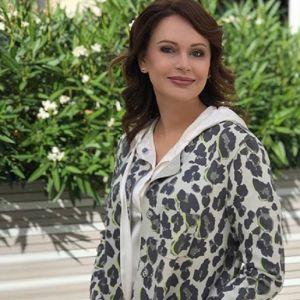 Подробнее: Ирина Безрукова рассказала о своей беременности
