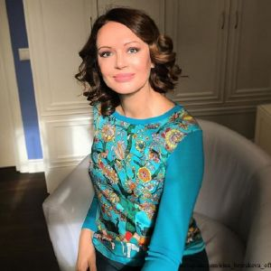 Подробнее: Ирина Безрукова рассказала секрет ухода за кожей
