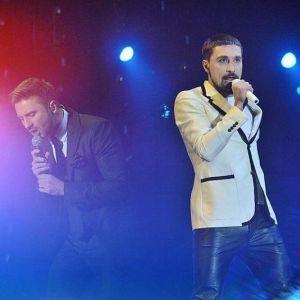 Подробнее: Дима Билан и Сергей Лазарев представили совместную песню (видео)