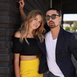 Подробнее: Дима Билан представил свой новый видеоклип на песню «Держи»
