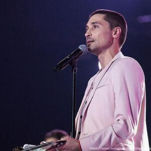 Подробнее: Дима Билан отменил концерт из-за серьезной болезни