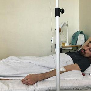 Подробнее: Дима Билан госпитализирован