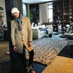 Подробнее: Дима Билан решил носить демократичные вещи